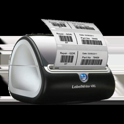 Imprimante d'étiquettes LabelWriter 4XL