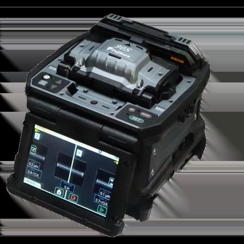 Soudeuse optique haut de gamme - Fujikura  90S avec cliveuse CT50
