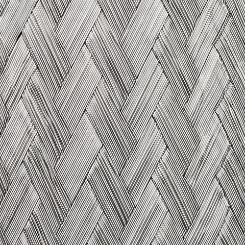 Gaine Tressée Plate en Cuivre Etamé Flexo® Copper Flat