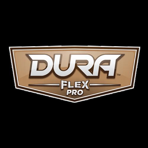 Gaine haute protection contre l'abrasion Dura-Flex Professional