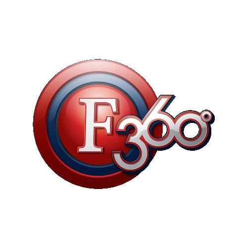 Gaine tressée F360