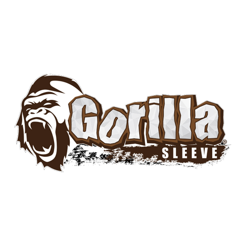 Gaine tressée Gorilla