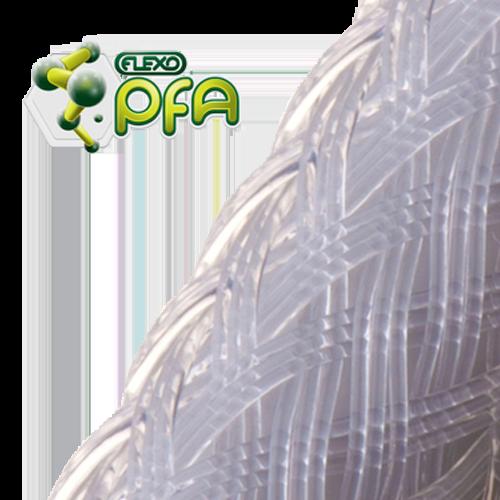Gaine tressée expansible en Téflon PFA(TF)