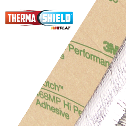 Gaine Thermashield Plate