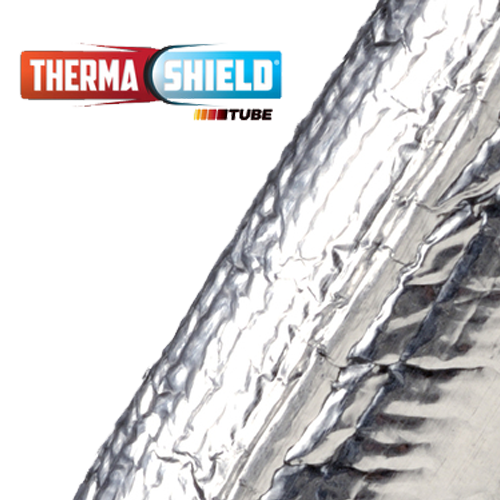 Gaine Thermashield Tubulaire