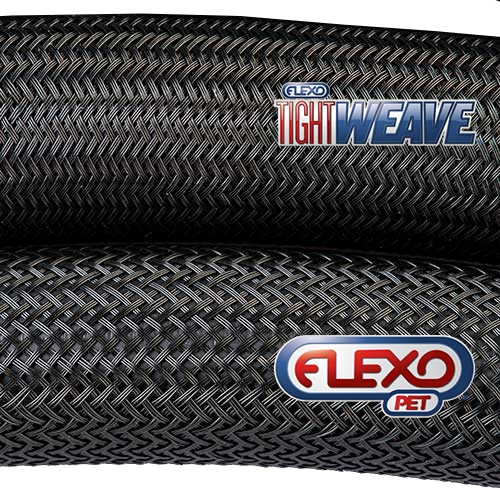 Gaine Tressée Flexo® Tight Weave