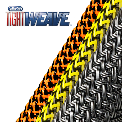 Gaine tressée Flexo Tight Weave