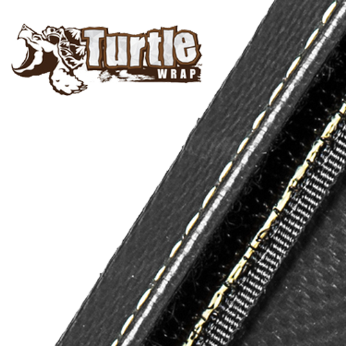 Gaine retardateur de flamme Turtle Wrap