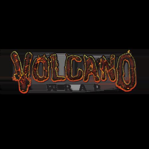 Bande de gaine tressée Volcano