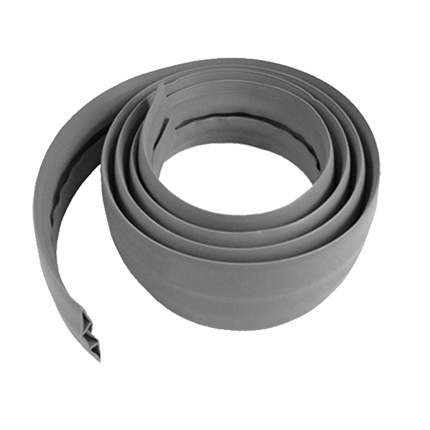 Passe câbles de bureau souple