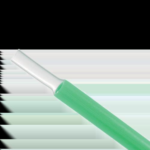 Gaine thermo rétrécissante en ethylène-tropylène fluoré (FEP)