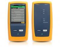 Certificateur ethernet/fibre DSX-5000 CableAnalyzer™ - Fluke Networks