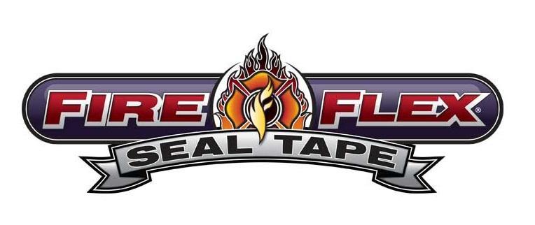 Bande d'étanchéité en silicone Fire Flex
