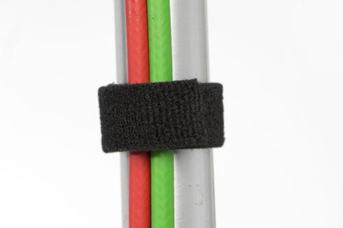 Bande de rangement de câble Tidy D-line