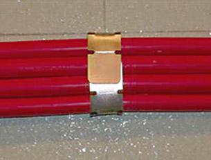 Clips Safe-D30 D-Line