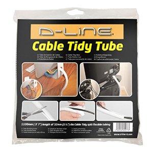 Gaine annelée Tidy D-line
