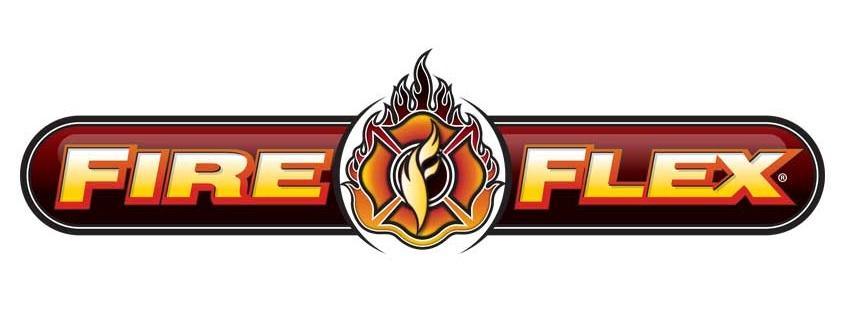 Gaine Anti-Feu / Ignifuge Fireflex