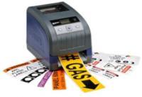 Etiquettes Brady pour imprimante BBP31 et BBP33