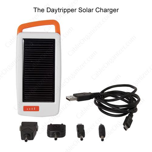 juicebar chargeur solaire multip riph rique the daytripper achat vente chargeur solaire. Black Bedroom Furniture Sets. Home Design Ideas