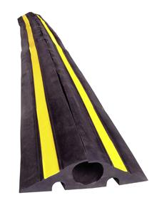 Ralentisseurs de vitesses passe c bles achat vente ralentisseurs de vitesses passe for Protege cable sol