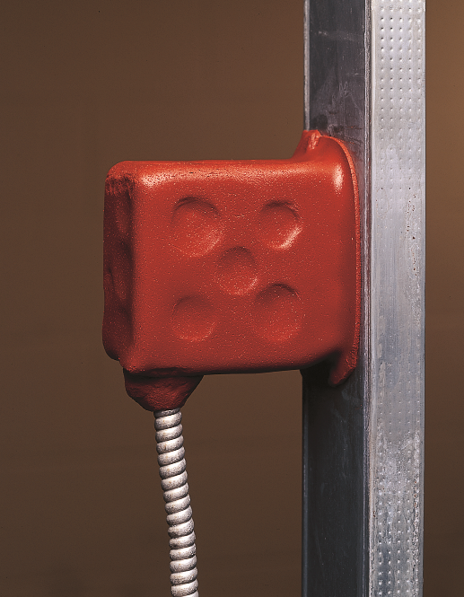 Pâte malléable coupe-feu en bâton et en plaque 3M