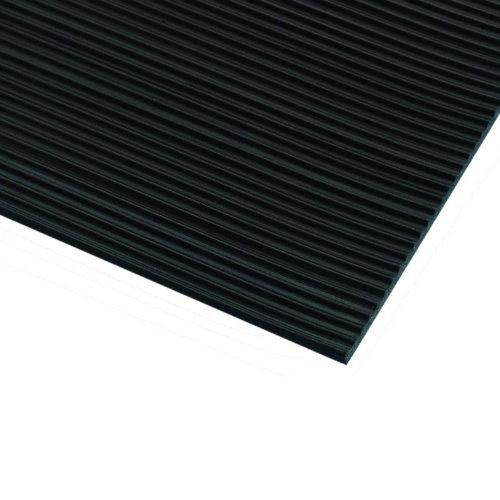 Tapis de Protection de Câbles Rills Mat Defender